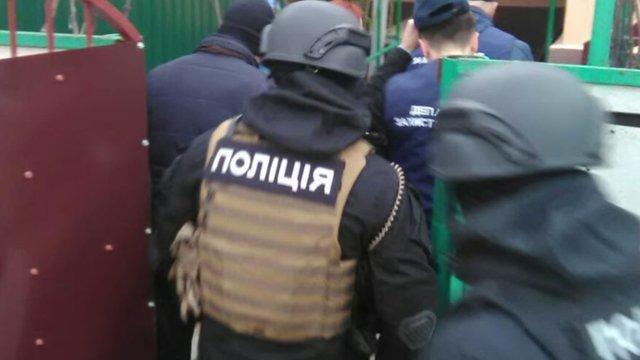 Учасникам злочинної групи в Затоці інкримінують злочини за п'ятьма статтями, - МВС