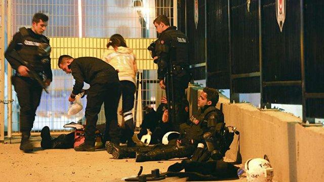 Рада безпеки ООН за ініціативою України рішуче засудила теракти в Стамбулі