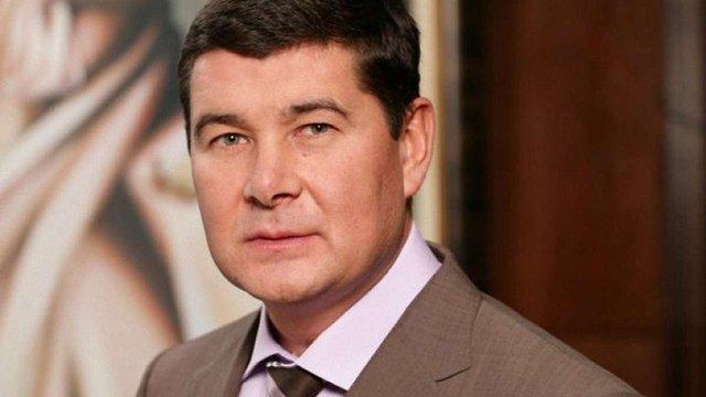 Український Інтерпол не отримував відмови щодо міжнародног розшуку нардепа Олександра Онищенка