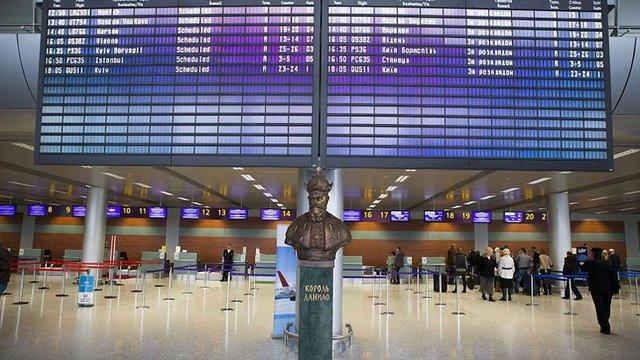 Львівський ІТ-кластер ініціює запуск авіарейсів до Нью-Йорка та Лондона