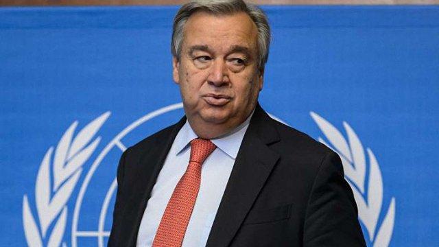 Португалець Антоніо Гутерреш склав присягу генерального секретаря ООН