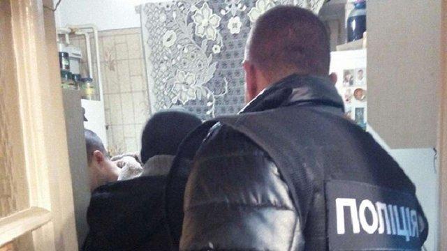 У київській квартирі правоохоронці знайшли розчленовані останки кількох людей