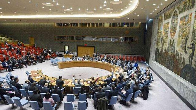 Рада Безпеки ООН прийняла резолюцію про спільну боротьбу з тероризмом
