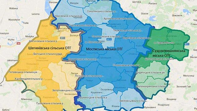 Хто виграє вибори у нових ОТГ Львівщини
