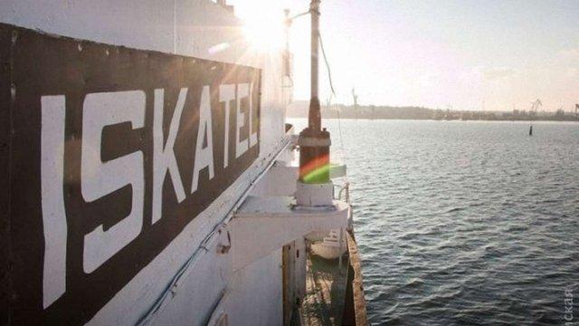 Біля берегів Одеси знайшли велике родовище газу