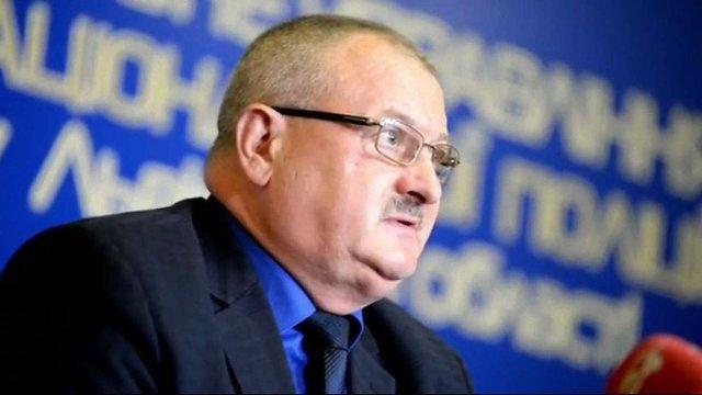 Екс-начальник львівської поліції очолив нове управління Національної поліції