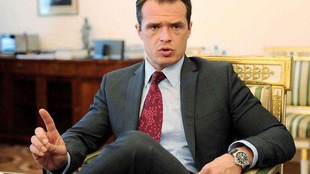 Нового очільника «Укравтодору» здивували кількарічні борги відомства перед підрядниками