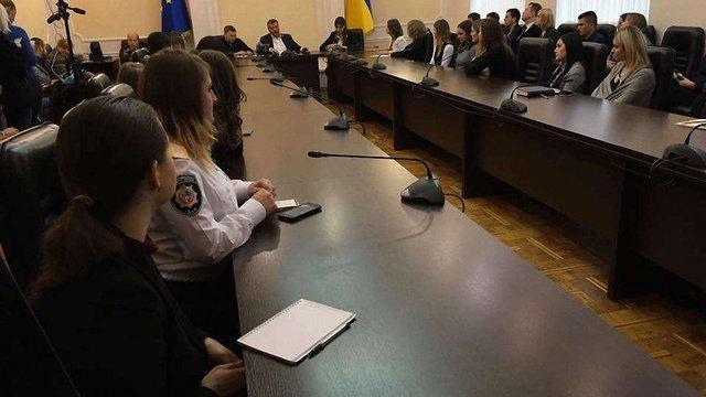 Наступного року в українських судах з'являться медіатори, які займатимуться примиренням сторін