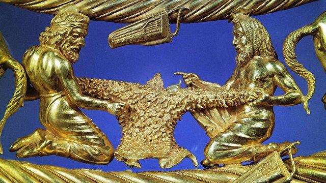Голландський  суд вирішив повернути скіфське золото в Україну