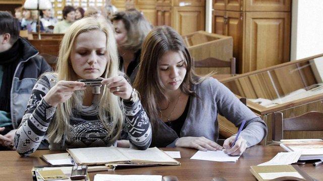 У львівському університеті триває тиждень без плагіату
