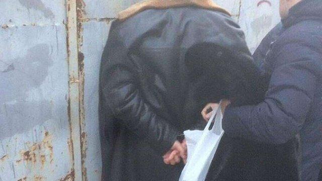 У Києві на хабарі затримали ректора інституту