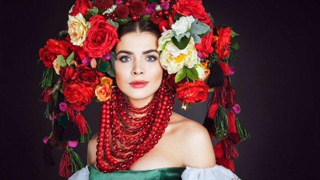 Міс Україна показала вбрання для конкурсу національних костюмів на «Міс Всесвіт 2016»