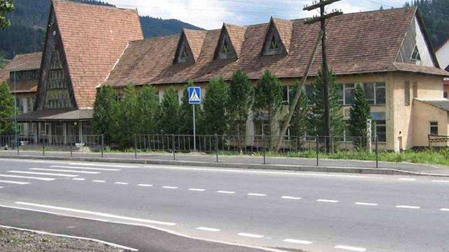Педагоги сільської школи на Сколівщині отримали догани через отруєння дітей алкоголем