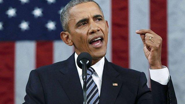 Барак Обама пообіцяв Росії заходи у відповідь за втручання у вибори в США