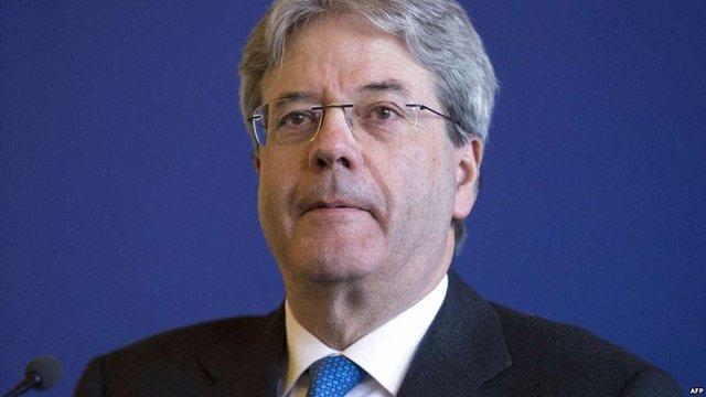 Італія заблокувала розширення санкцій проти Росії