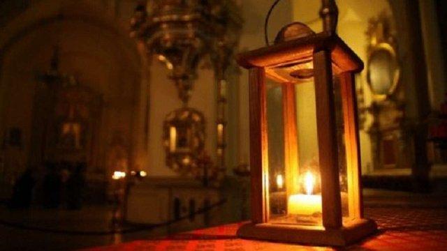Передачу Вифлеємського вогню у Львові можна буде переглянути онлайн