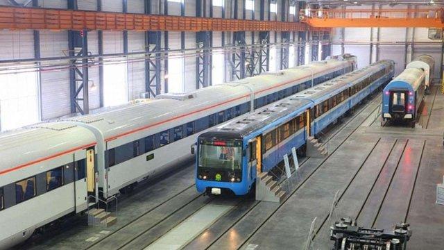 СОТ почала розглядати скарги України на Росію щодо імпорту вагонів