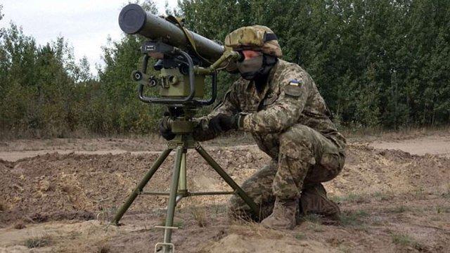 Українські конструктори розробили новий переносний ракетний комплекс для ЗСУ