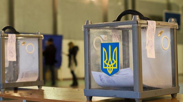 На Житомирщині виборча комісія дозволила видавати бюлетені без паспортів