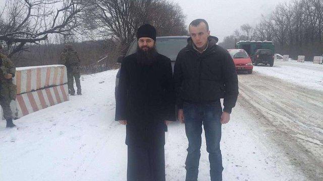 Радник СБУ розповів про обставини звільнення з полону Тараса Колодія