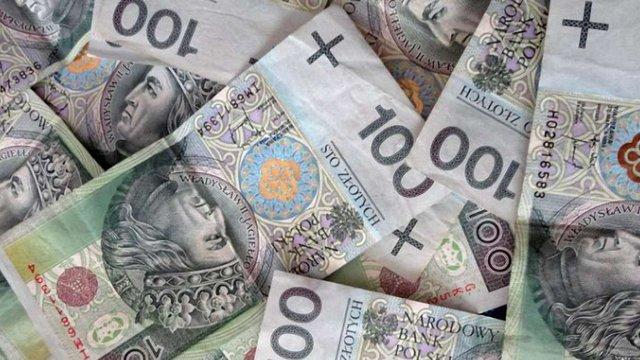 Українські заробітчани у Польщі в середньому заробляють до €516 в місяць, - статистика