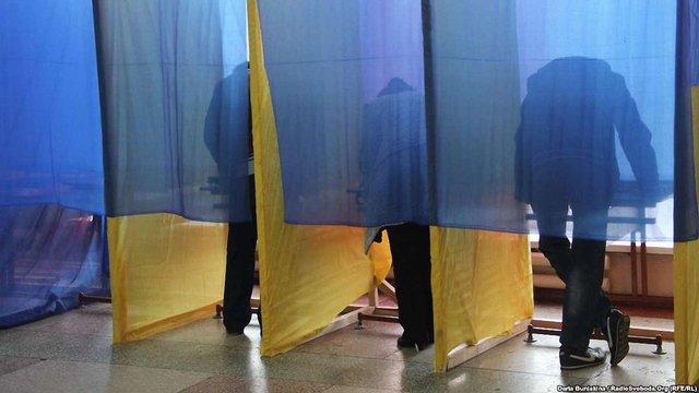 Явка на місцевих виборах у Львівській області склала 51,53%