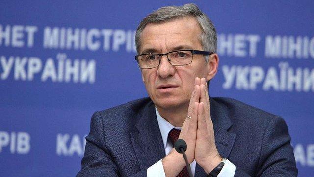 «ПриватБанк» очолить екс-міністр фінансів Олександр Шлапак