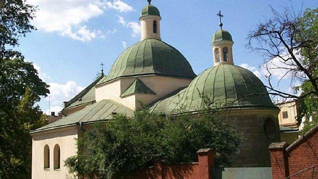 У День святого Миколая найстаріший храм Львова відзначає престольне свято