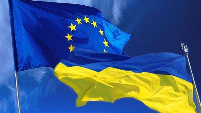 ЄС профінансує програми прикордонного співробітництва з Україною на €365 млн