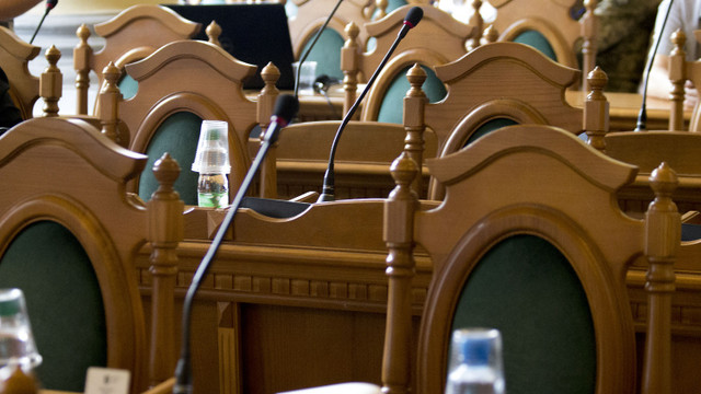 Половина партій у Львівській міськраді втратили підтримку львів'ян