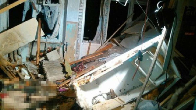 Постраждалим від вибуху в житловому будинку на вул. Грінченка виділили ₴200 тис.