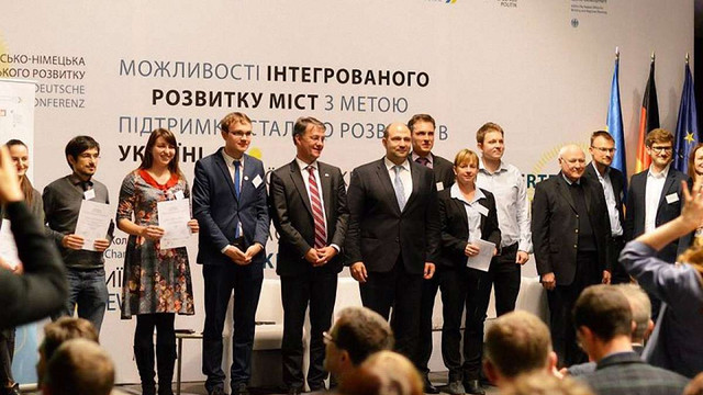 Львівський урбан-проект нагородили Лейпцизькою премією міського розвитку