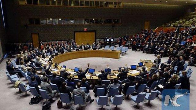 Радбез ООН одноголосно прийняв резолюцію про розміщення спостерігачів в Алеппо