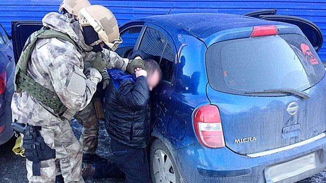 У Києві затримали групу шахраїв, які незаконно заволоділи нерухомістю на ₴30 млн