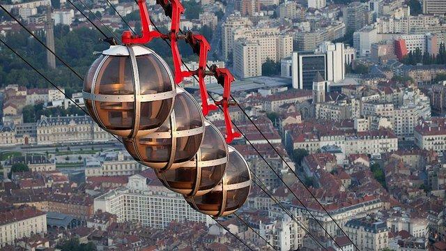 У Львові можуть збудувати канатну дорогу на Високий Замок