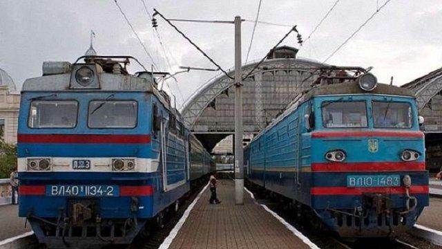 «Укрзалізниця» анонсувала підвищення цін на квитки у наступному році