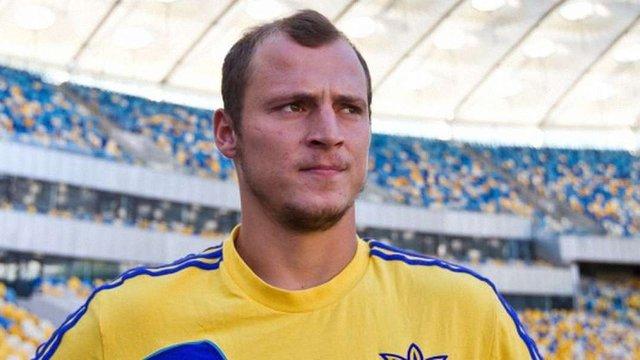 Футболіст Роман Зозуля передав українським розвідникам комплекс безпілотників