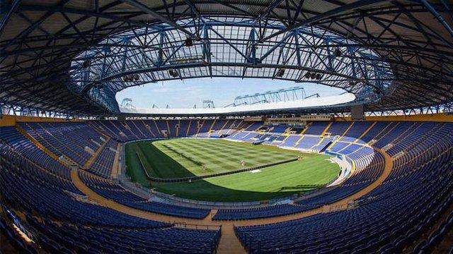 «Шахтар» має намір провести матч Ліги Європи проти «Сельти» в Харкові