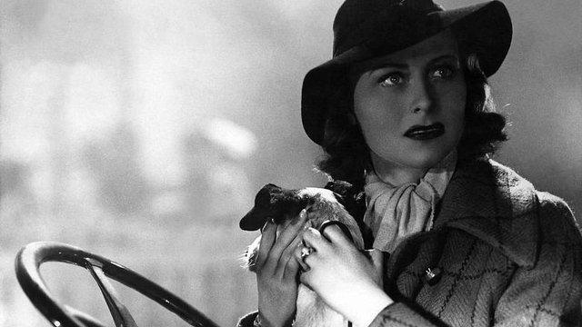 Померла легендарна французька актриса Мішель Морган