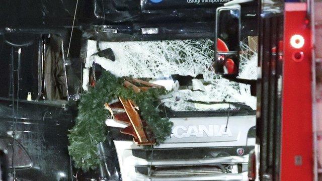 Поліція відпустила підозрюваного у теракті на різдвяному ярмарку в Берліні