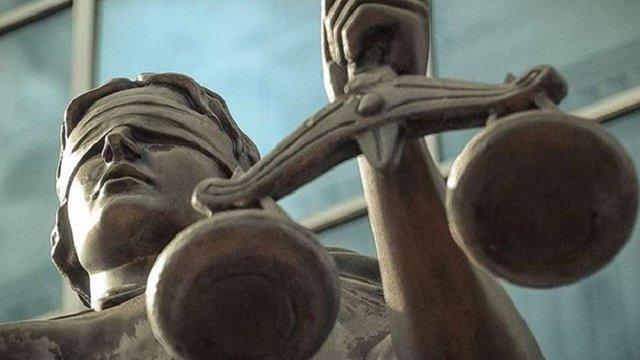 Верховна Рада ухвалила закон про Вищу раду правосуддя