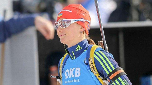Валентина Семеренко та Ольга Абрамова можуть виступити на чемпіонаті світу з біатлону