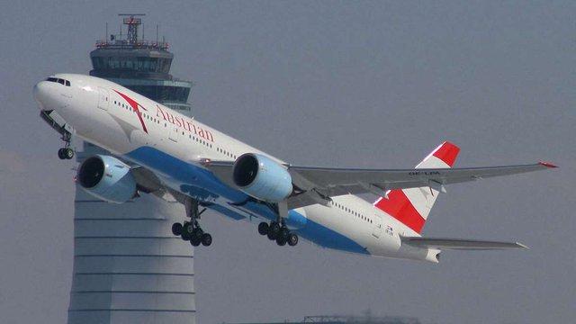 Зі Львова до Відня запустять ще три авіарейси