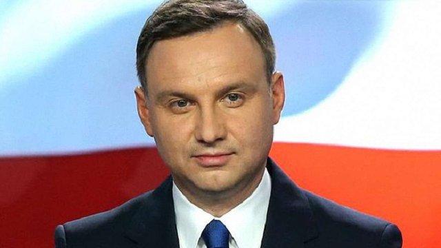 Президент Польщі підписав закон про війська територіальної оборони
