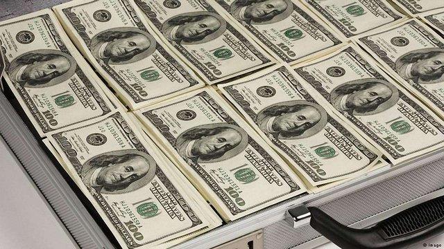 З Росії цього року вивели понад $18,5 млрд капіталу