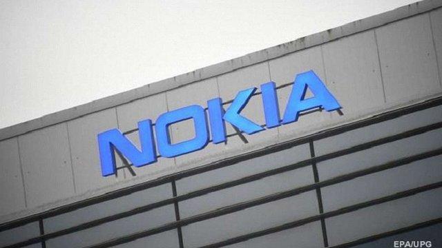 Nokia подала в суд на Apple через порушення патентних прав