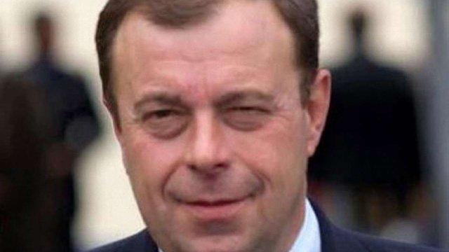 У Бельгії знайшли мертвим головного аудитора НАТО