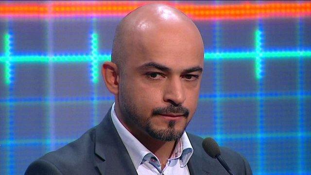 Нардеп Мустафа Найєм не зможе претендувати на посаду голови Нацполіції, – член комісії