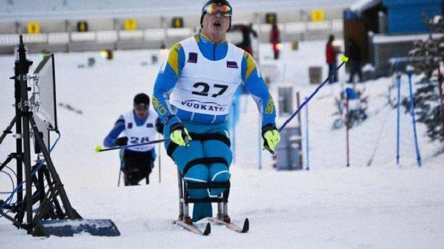 На Львівщині відбудеться Кубок світу із зимових видів спорту для інваспортсменів