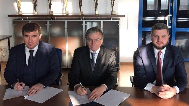 «Укроборонпром» з польською WB Electronics розроблятимуть нові системи протиповітряної оборони